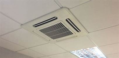 Air Conditioning systems- MHI Ceiling cassette