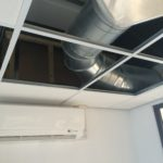 Office ducted Air Conditioning system