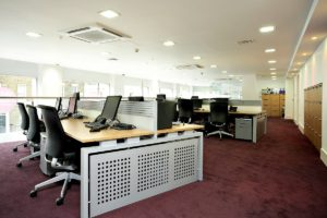 Office Air Conditioning Peterborough