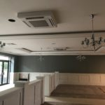 Kitchen Air Conditioning system