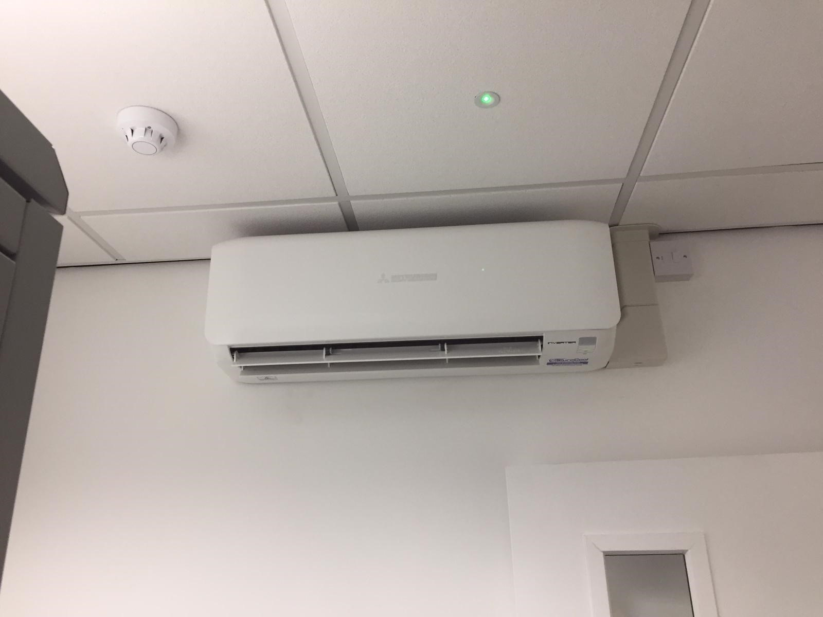 Server Room Air Conditioning