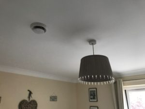 Ducted Home Air Conditioning system