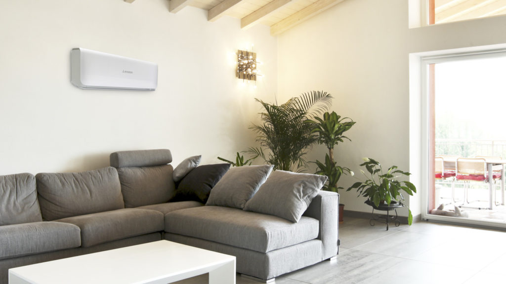 MHI system in lounge