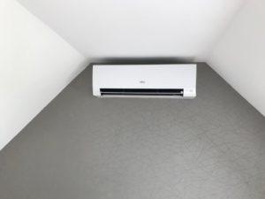 Fujitsu Wall Mounted Air Conditioning unit